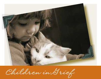 Children in Grief -