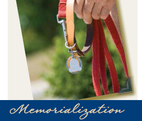 Memorialization -