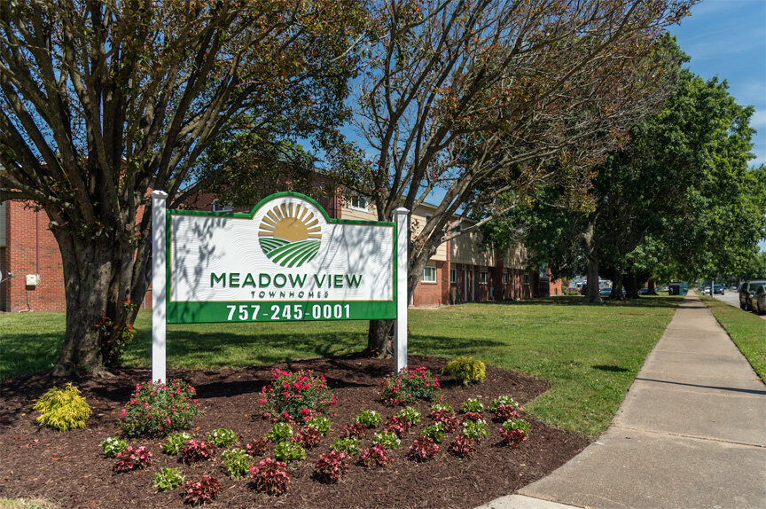 Meadow View Townhomes