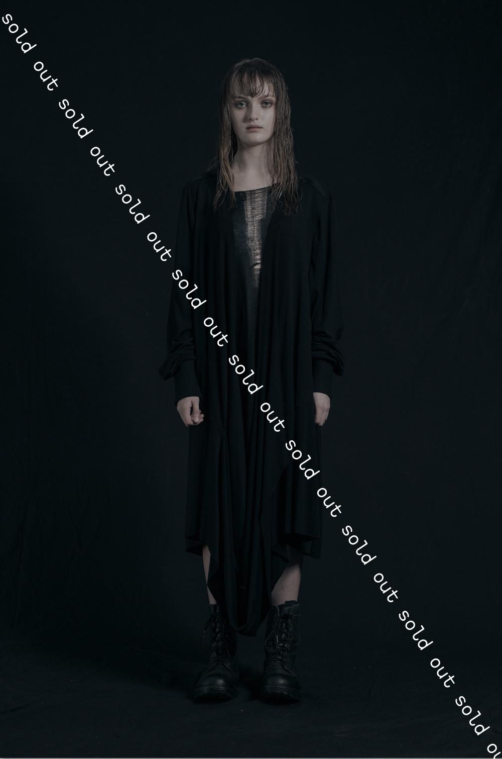 joseph-hollebon-reaper-cardigan-agoraphobia-collective