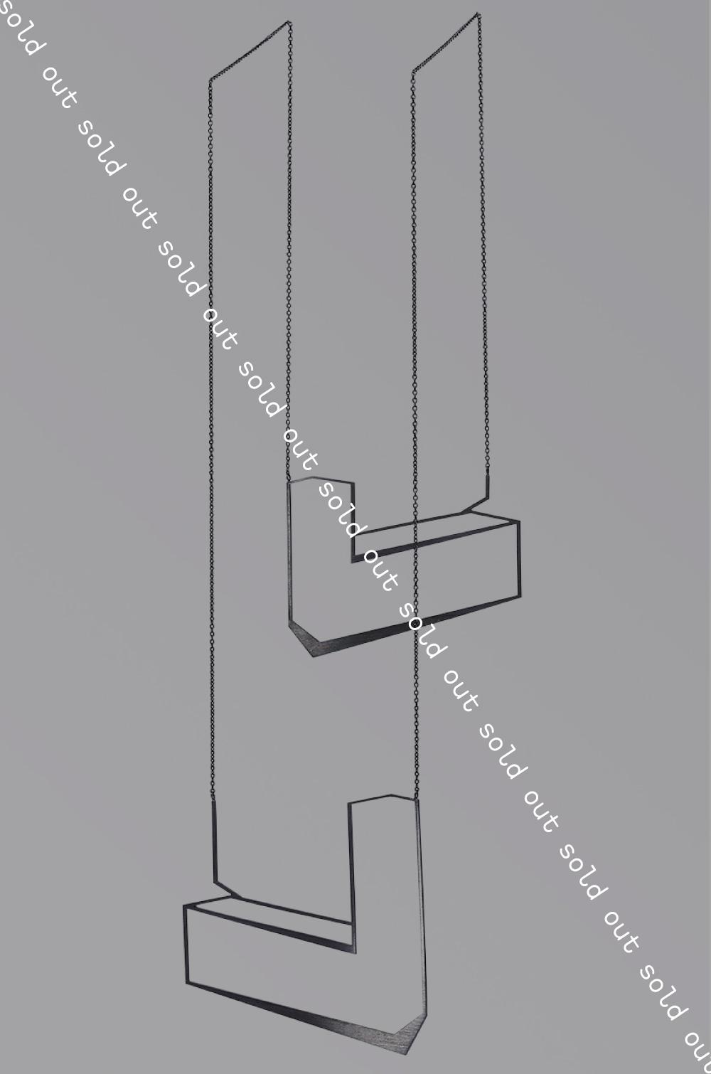 eleftheria-stamati-two-l-block-pendants-necklace-agoraphobia-collective