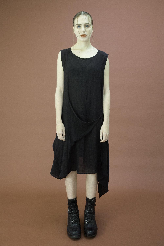 pegasus-dress-jason-lingard-agoraphobia-collecitve