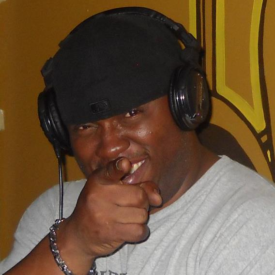 Chosen Few DJ, Producer, and Guest of Honor, Mike Dunn!!!