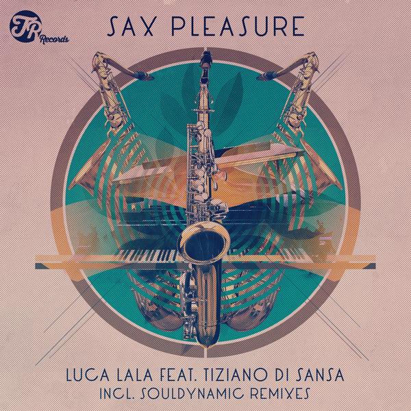 SaxPleasure