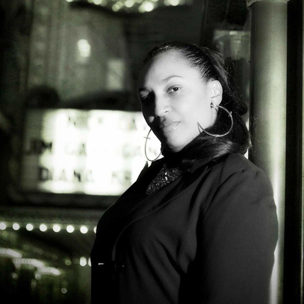 Dee Jay Alicia, DJ/Producer,