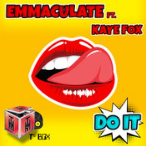"The latest release from the T's Box label, ""Do It"" is a soulful and upbeat track featuring singer, Kaye Fox.  With original tracks by DJ Emmaculate and remixes by Terry Hunter, Do It features live instrumentation, piano and horn arrangements combined with incredible production by both Emmaculate and Terry Hunter.  Do it is a fantastic addition to your playlist, personal collection or your set list.  This soulful groove will most certainly make you feel something on the dance floor! Check it out   here  !"