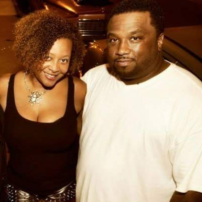 Black Widow & Grammy Nominated Producer and Chosen Few DJ, Terry Hunter