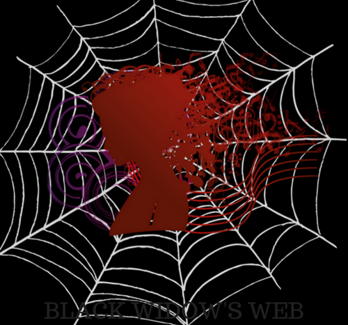Black Widow's Web