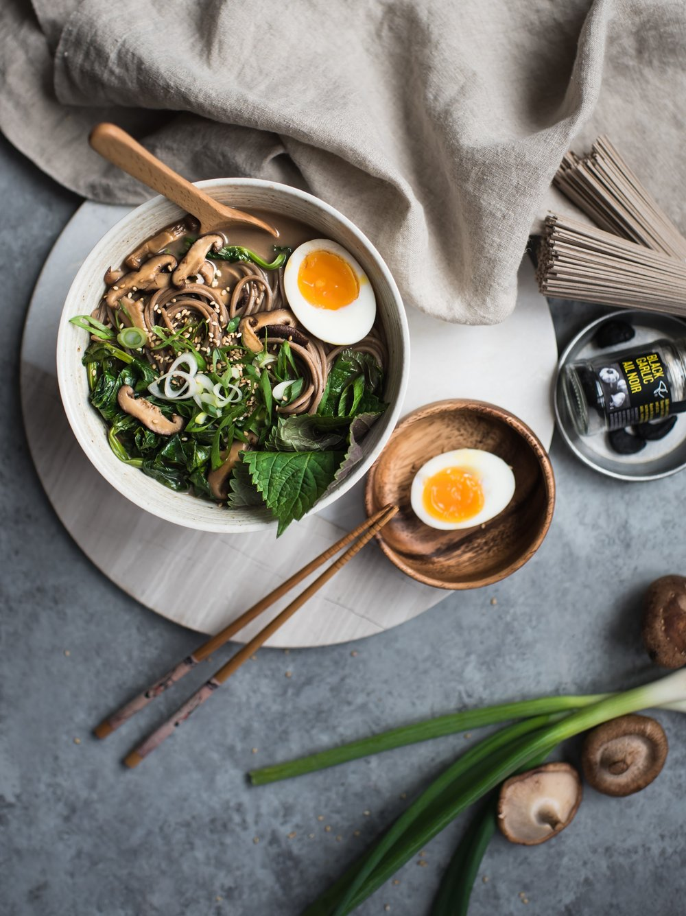 black garlic soba noodle soup-5193.jpg