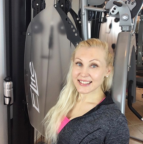 Kuntostartti - Tehokas startti kuntosaliharjoitteluun henkilökohtaisen harjoitteluohjelman ja valmennuksen avulla.