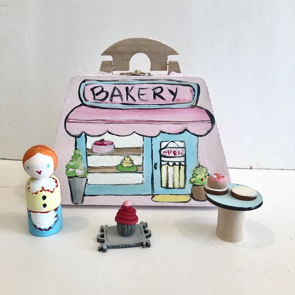 to-go Bakery