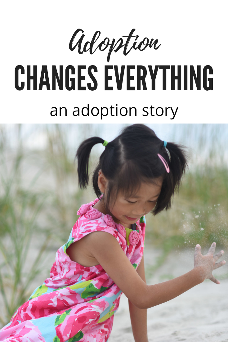 Adoption Changes Everything
