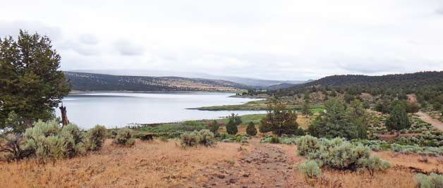 West Valley Reservoir