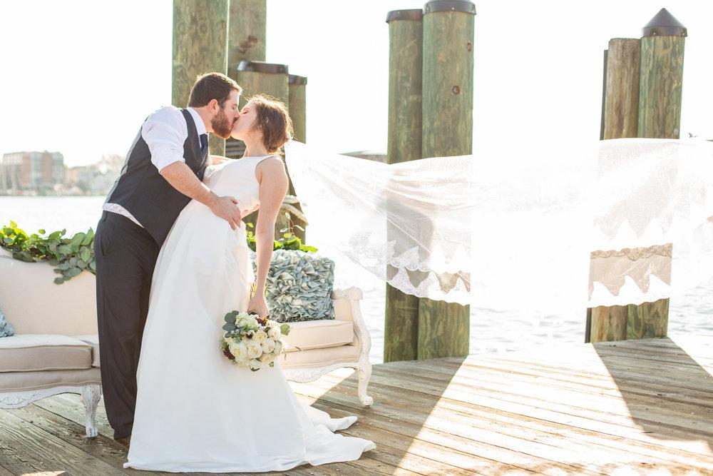 Nautical Wedding Shoot Annapolis Maryland The Maryland Inn Wedding