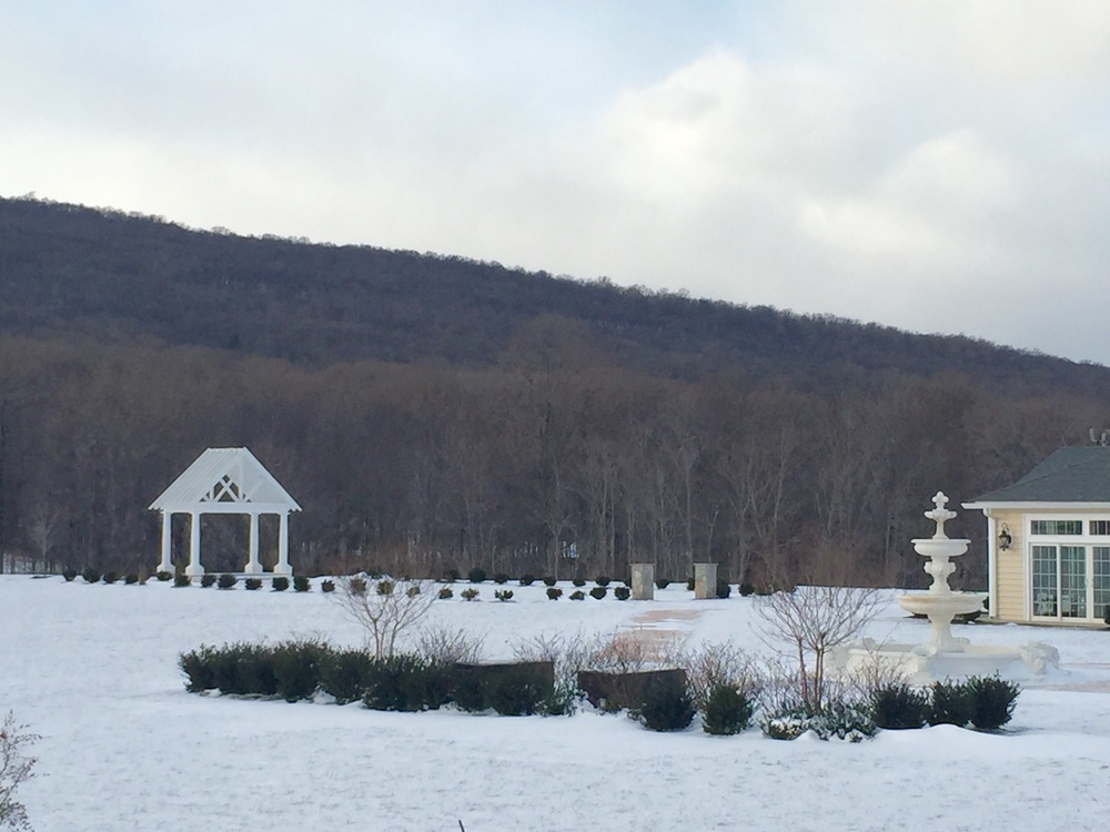 Springfield Manor Wedding Venue | Maryland Wedding Planner | Frederick Wedding