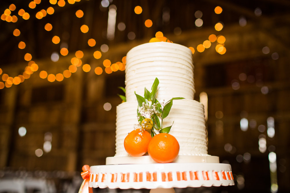 Citrus Wedding Inspiration Baltimore Wedding Planner Kira Nicole Photography