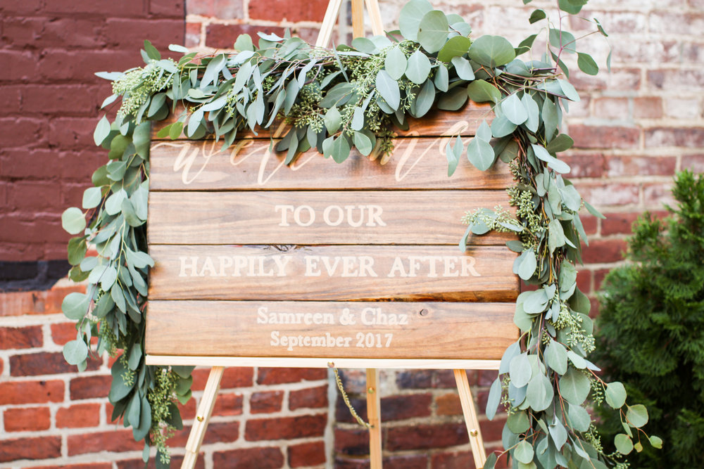 baltimore_wedding_planner_anna_schmidt_photography_enchanting_events_and_design_greenery_welcome_sign