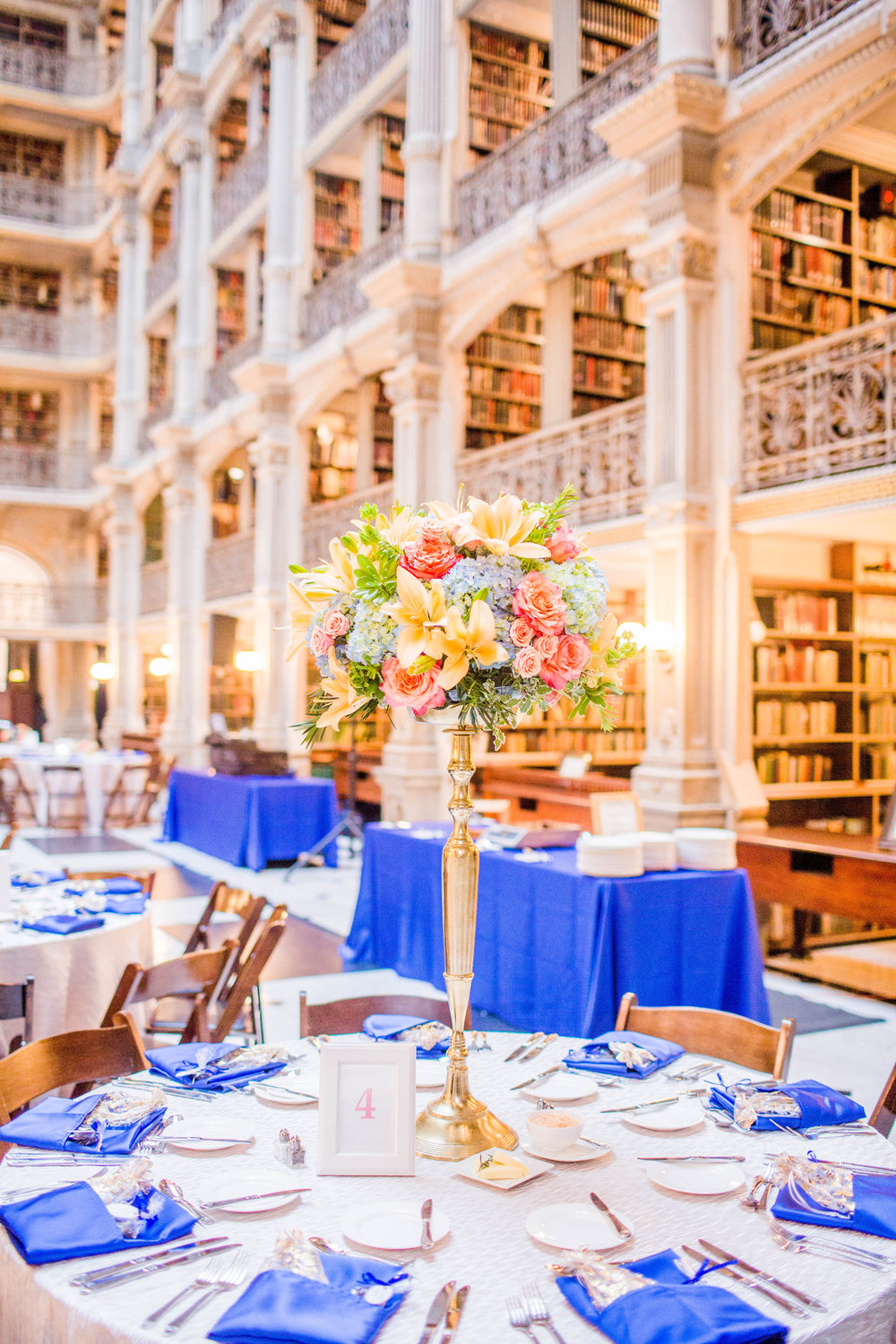 George_peabody_library_wedding_kay_pea_photography_reception_details