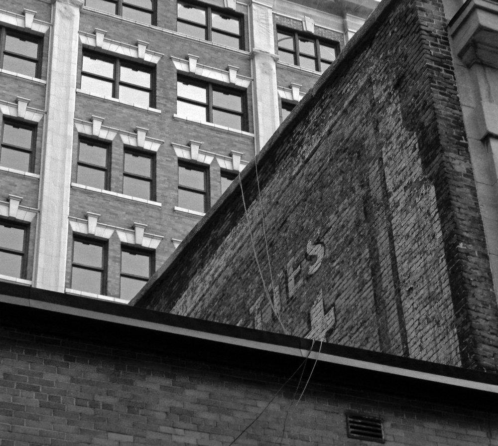 City Angles