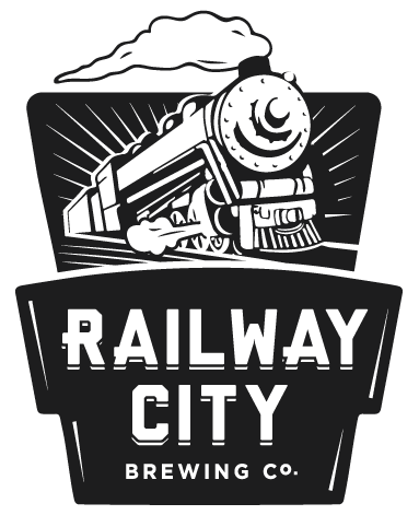 Image result for railway city brewing