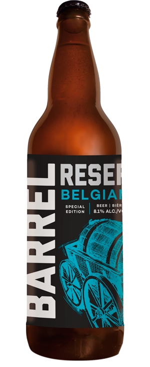 BELGIAN IPA - DATE RELEASED: Oct. 23, 2015Style: Belgian IPABody: Medium/FullAroma: Belgian yeastTaste: Herbal, tropical fruit notesABV: 8.1%  -  IBU: 50