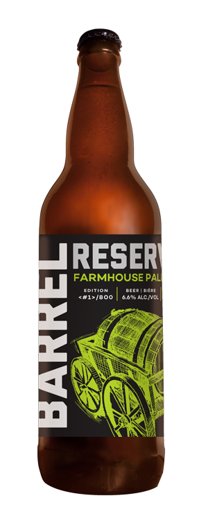 FARMHOUSEPALE ALE - Coming soon...