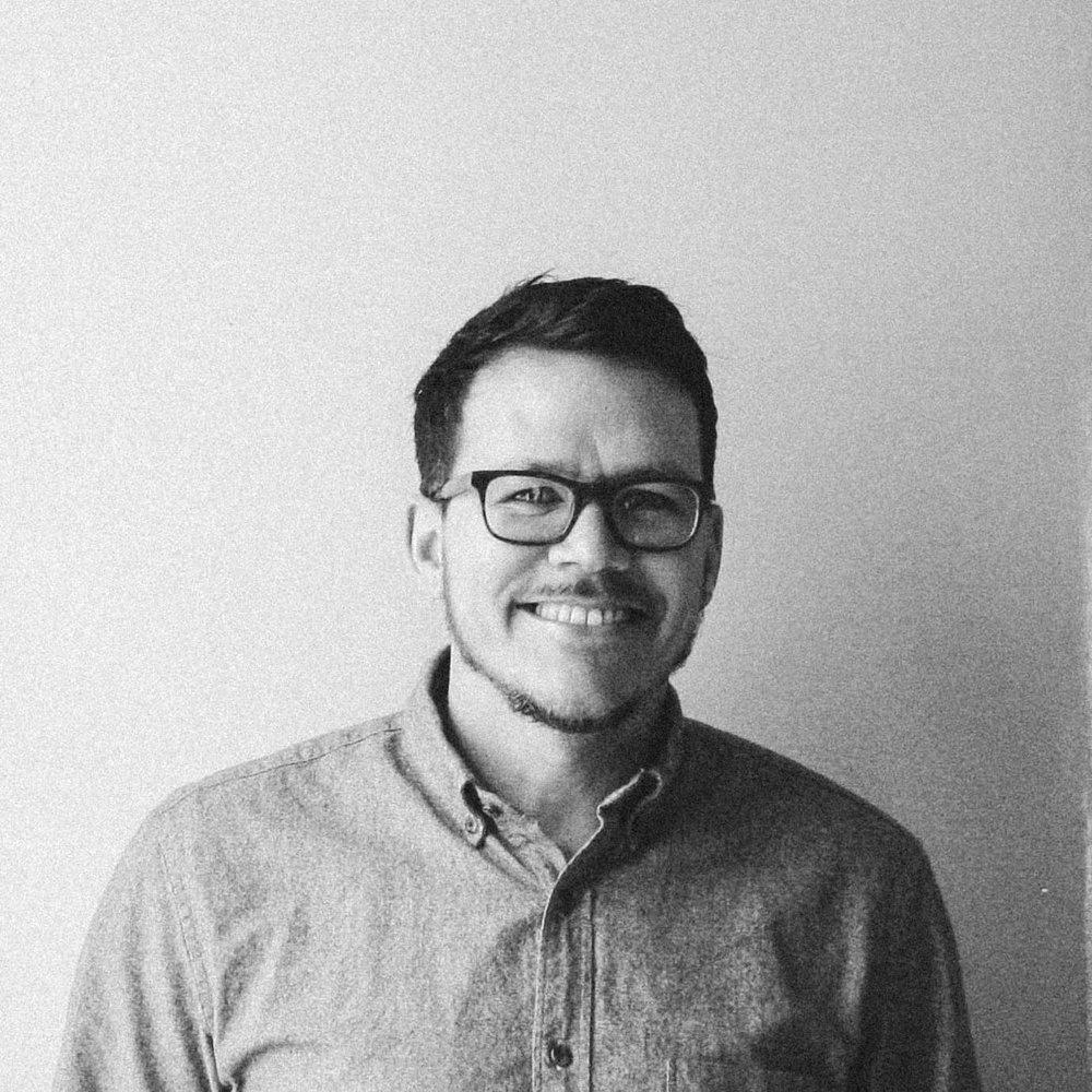 Brian Hicks | co-founder