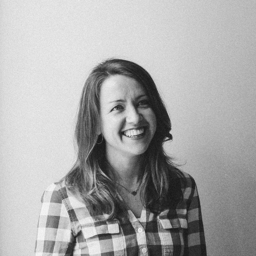 Courtney Hicks | co-founder
