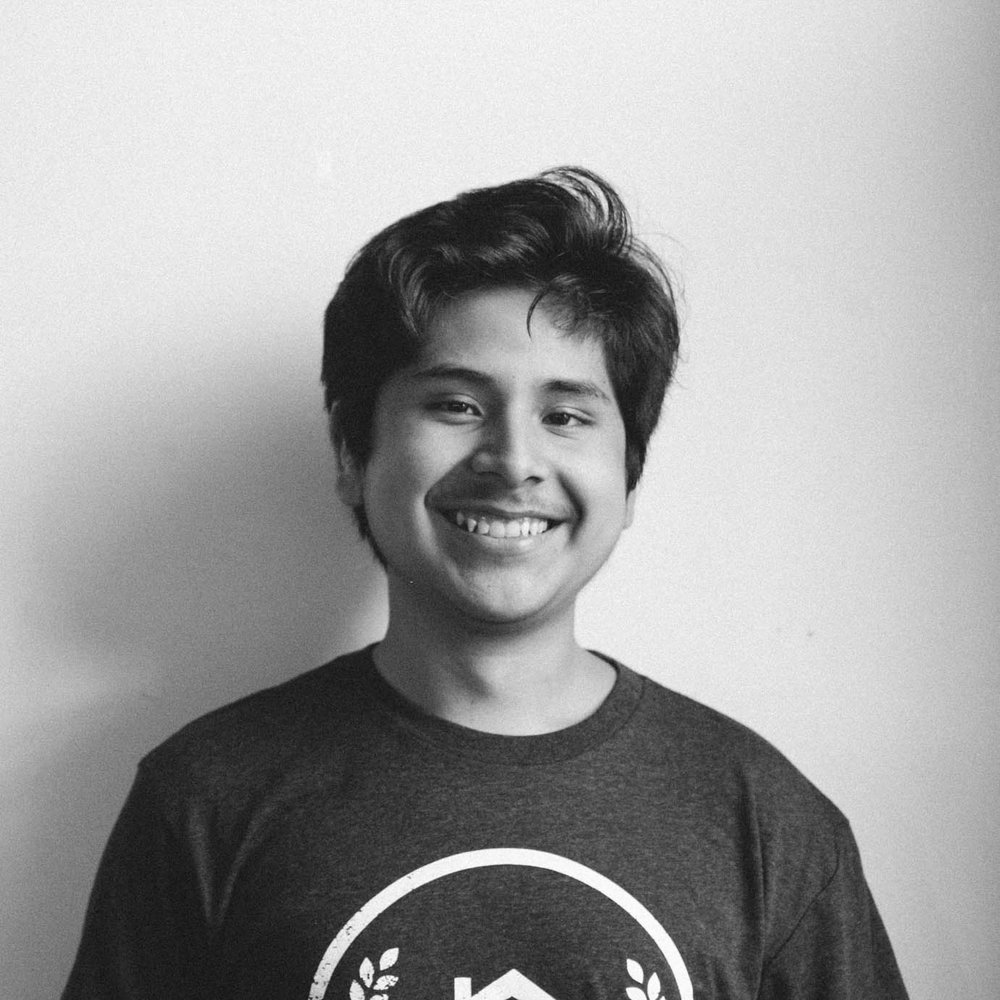 Ricardo Mendez | head roaster
