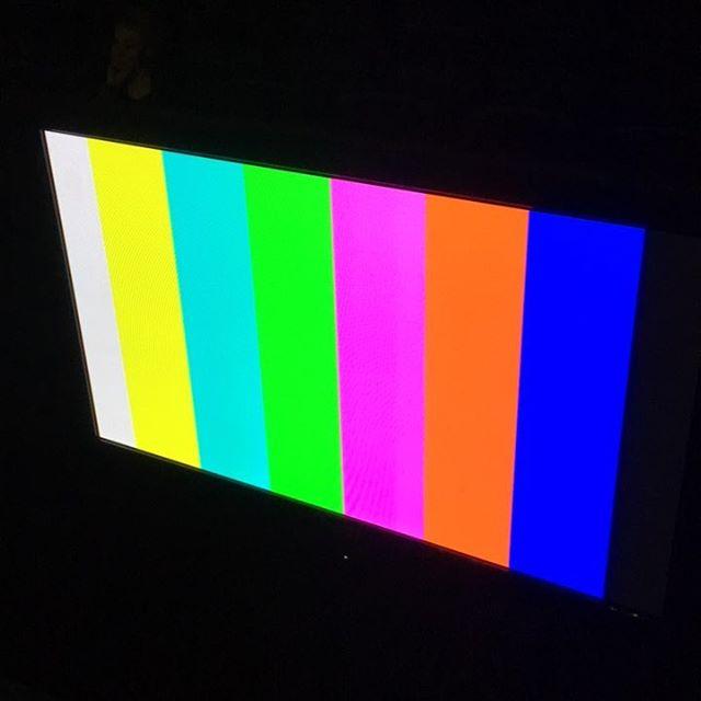 viva a tv explosão de colores #culturalivre