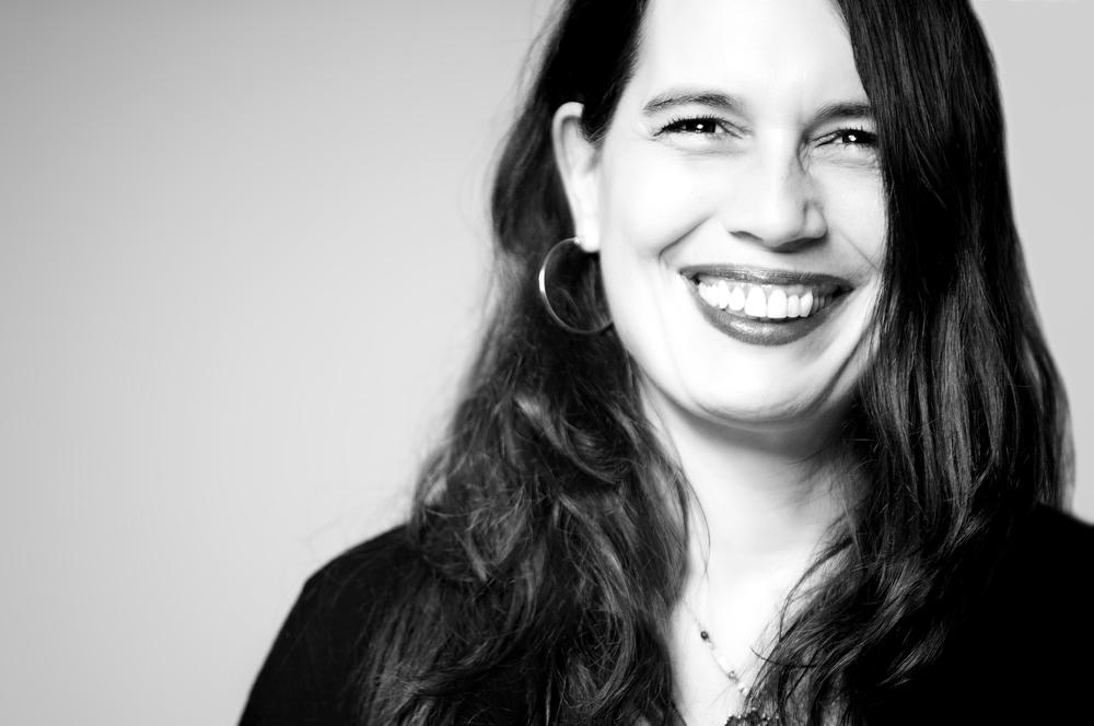 Isabelle Forest Coordonatrice des activités de poétisation et de médiation