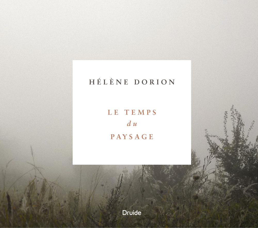 Crédit : Hélène Dorion