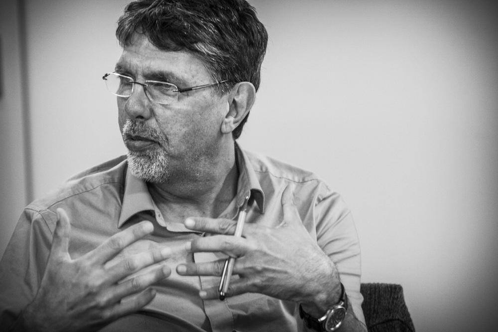 Alain Beaulieu