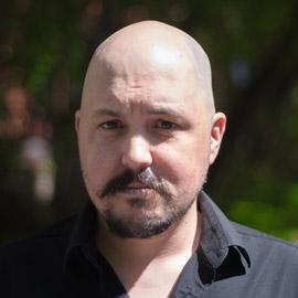 Simon Dumas   Directeur général