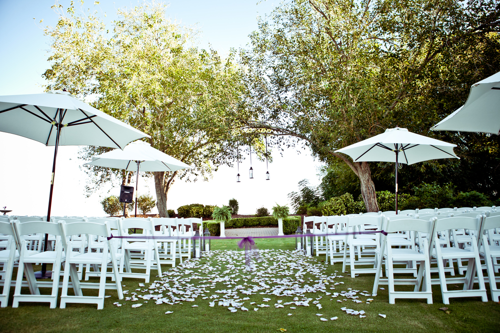Waterfront Wedding Venue in Charleston - Pavilion at Patriots Point