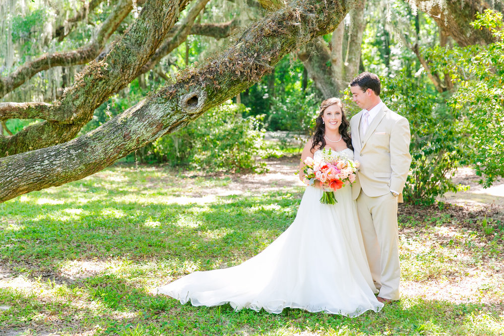 Magnolia Plantation | Dana Cubbage Weddings