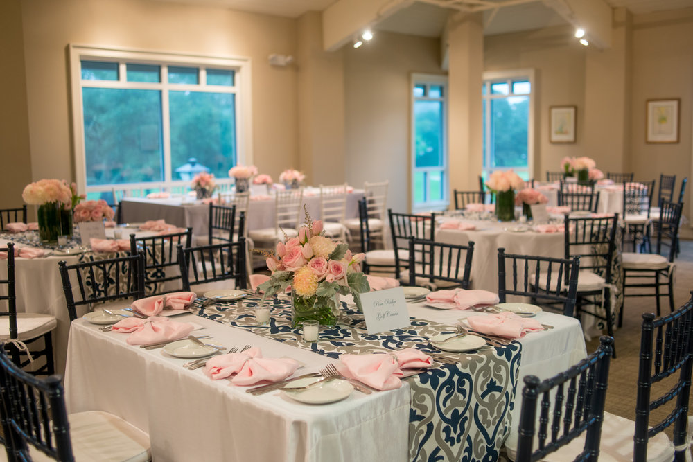 Snee Farm Country Club | Leigh Webber Photography