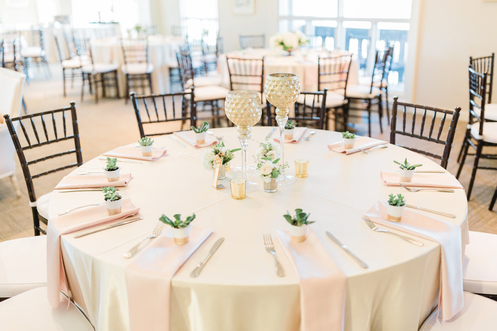 Mount Pleasant Wedding Venue | Snee Farm Country Club