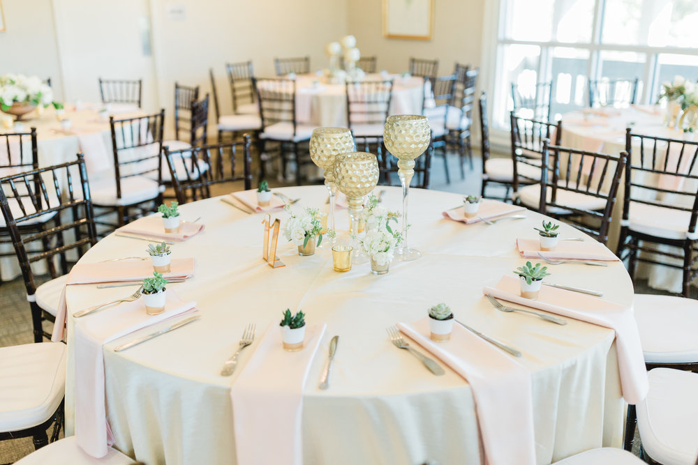 Mount Pleasant Wedding | Snee Farm Country Club