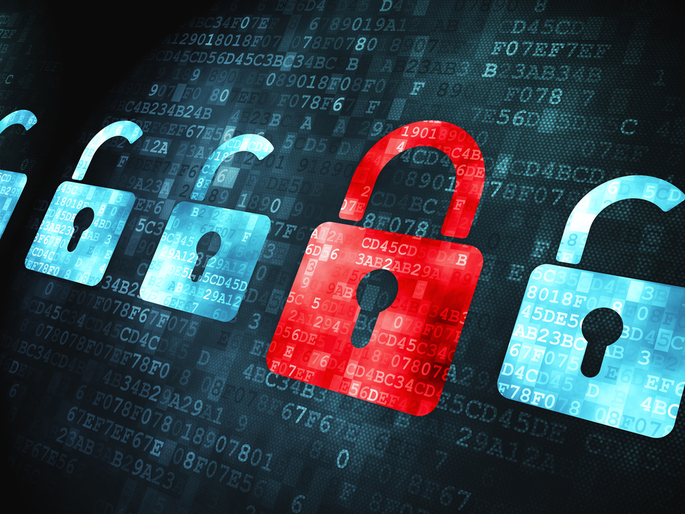 IS YOUR CUSTOMERS' DATA SAFE WITH YOU?