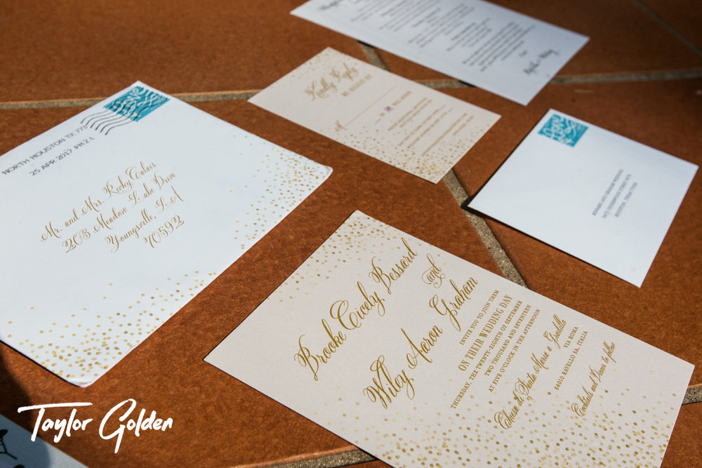 Houston Wedding Photographer Taylor Golden