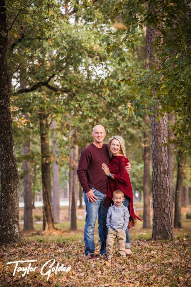 Kingwood Family Photographer