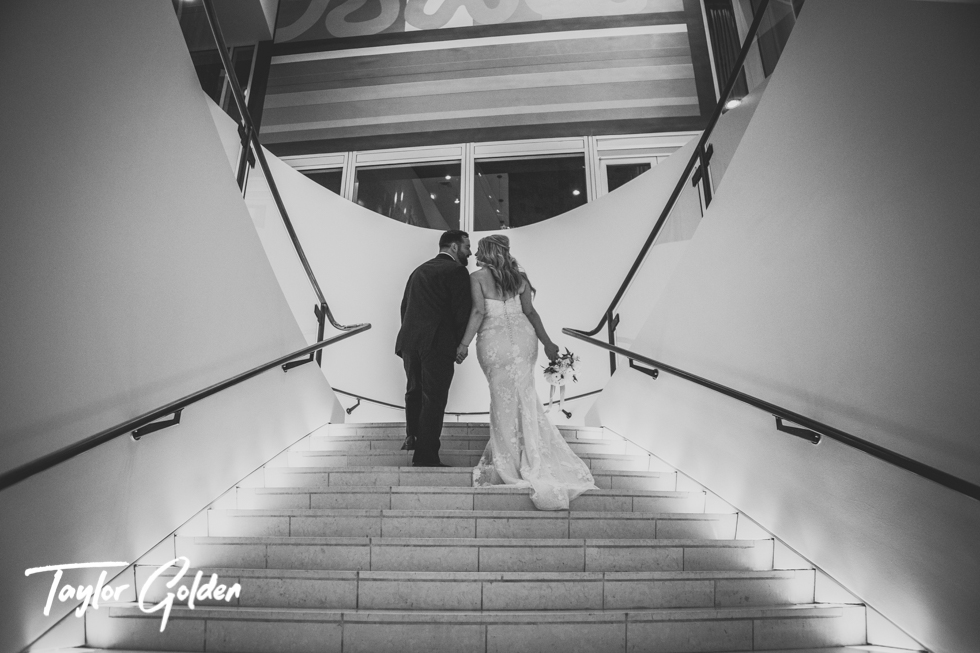 Downtown Houston Weddings