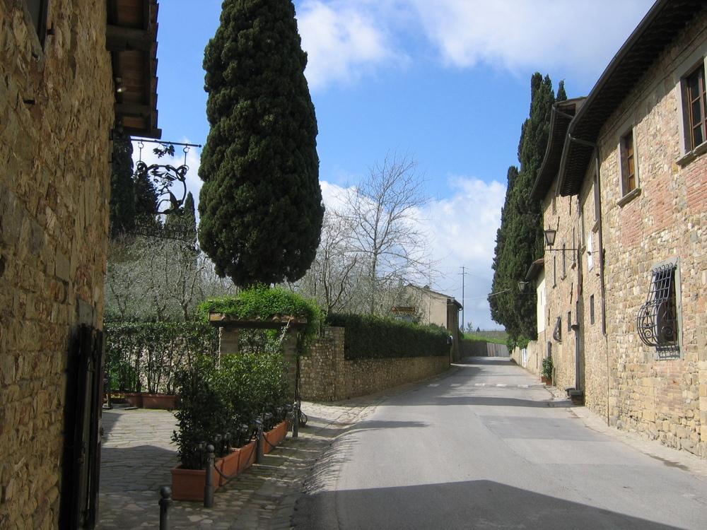 S.Casciano Val di Pesa - Toscana