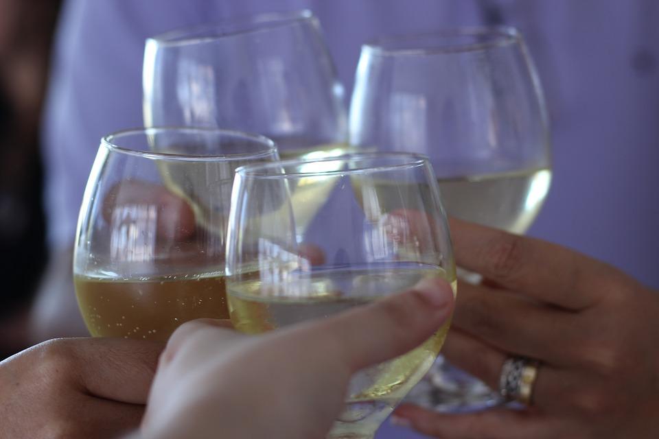 Il Pinot Grigio è un ottimo vino da aperitivo, antipasti e piatti non troppo elaborati