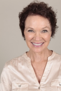 Linda Rendleman, MSSpeaker and Author CEO and Creator of the Women Like Us Foundation