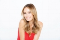 COPRODUCER AND TV HOST  CATT SADLER.