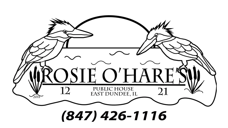 Rosie O'Hare's Public House