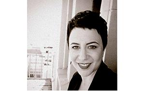 Amy Gershoni