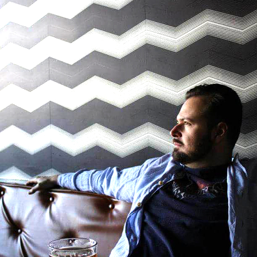 Andre Carnevale Designer, Mosh-Pit Connoisseur